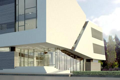 Building Ecoarea Coriano (RN)