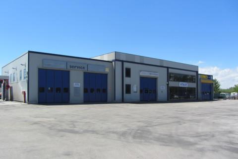 Factory (AN)