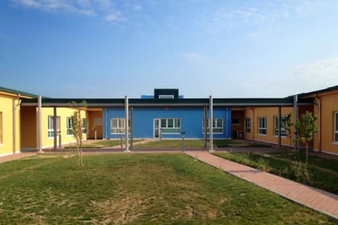 Scuola Elementare S. Felice sul Panaro (MO)
