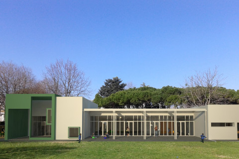 Nursery School Rimini (RN)