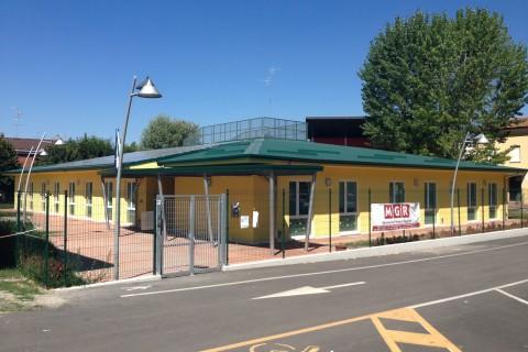 Primary School Castelfranco Emilia (MO)